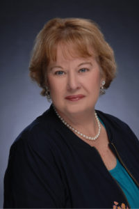 Faye M. Nussbaum, Ed.S.