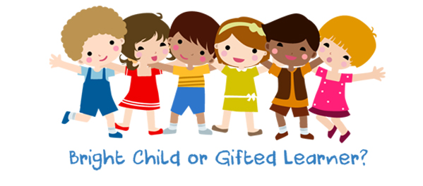 Is your child bright or truly gifted?