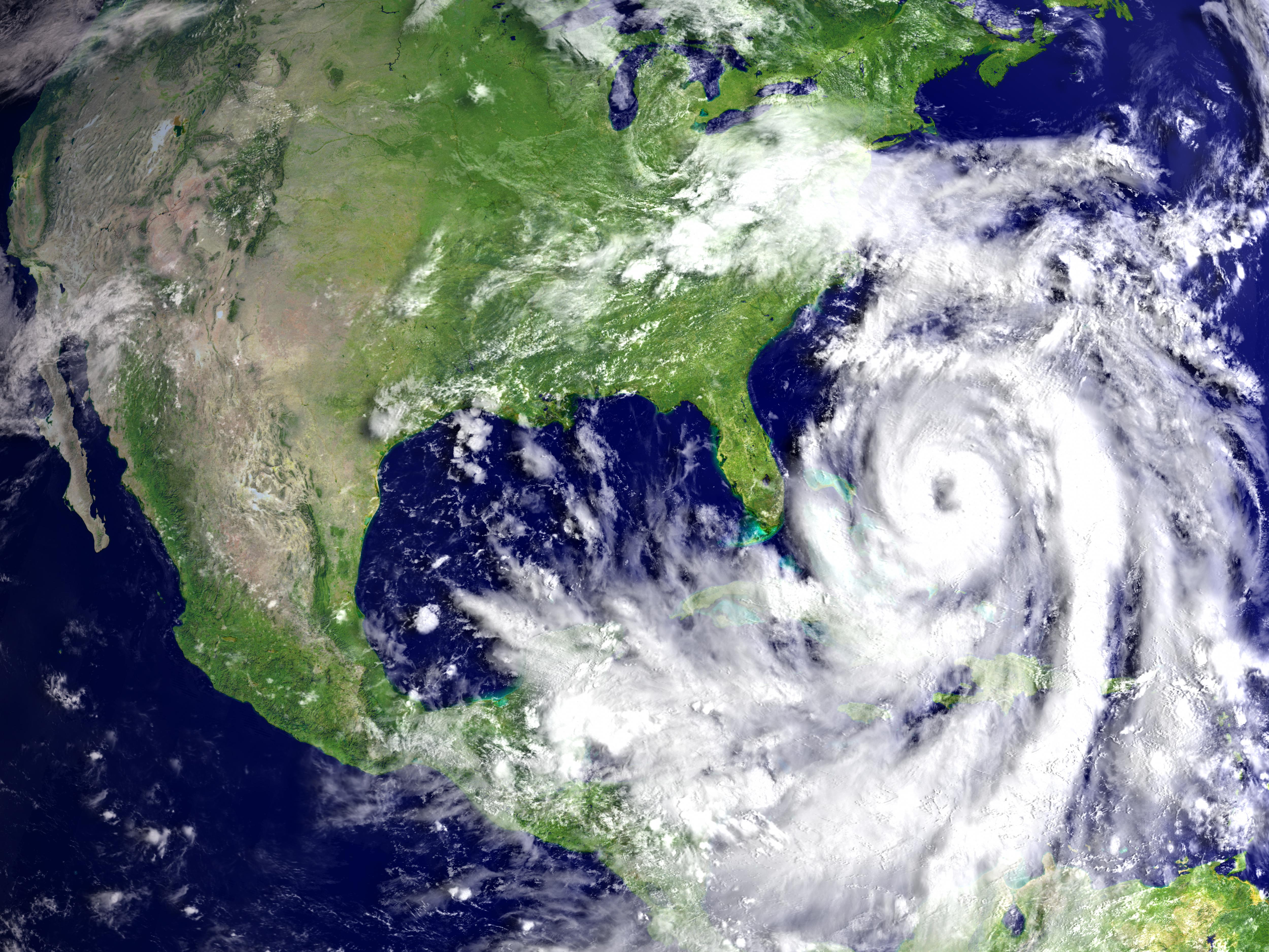Preparing Children for Natural Disaster